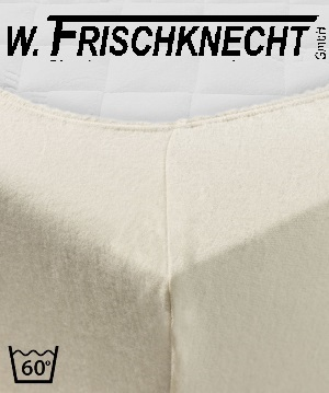 Single-Jersey-Fixleintuch